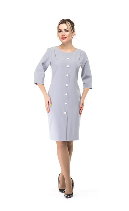 Платье 7140-1 - справа