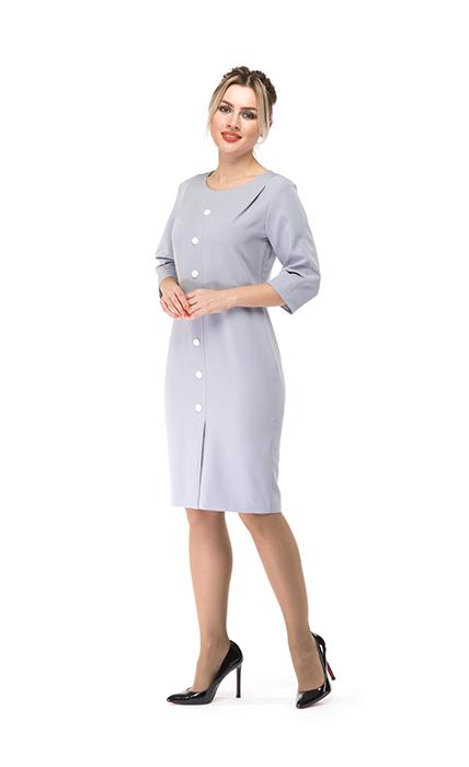 Платье 7140-1 - слева