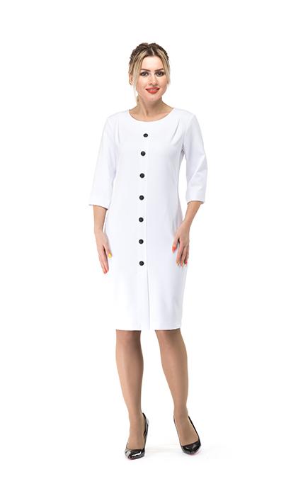 Платье 7140-4 - справа