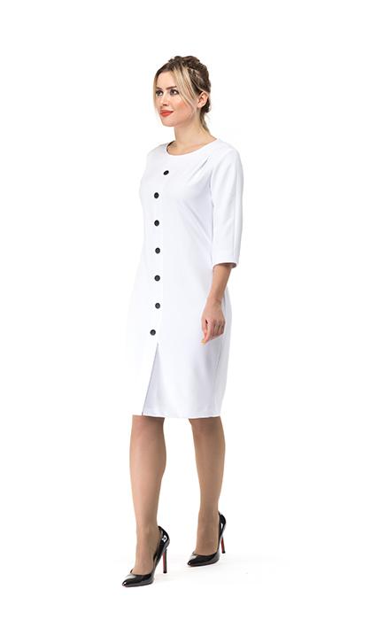 Платье 7140-4 - слева