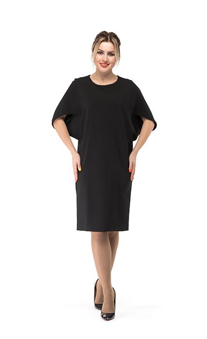 Платье 7141-1 - спереди