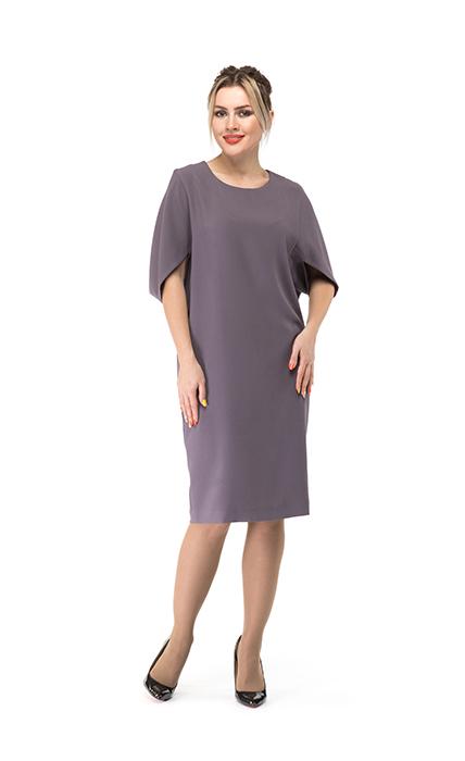 Платье 7141-2 - спереди