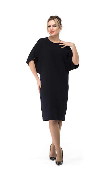 Платье 7141-3 - спереди