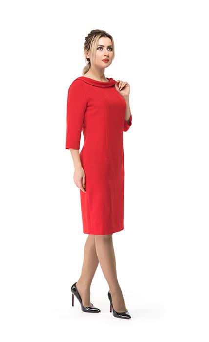 Платье 7142-4 - справа