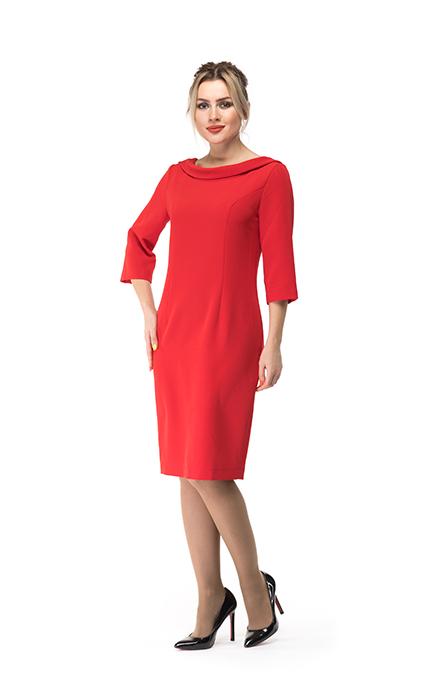 Платье 7142-4 - слева