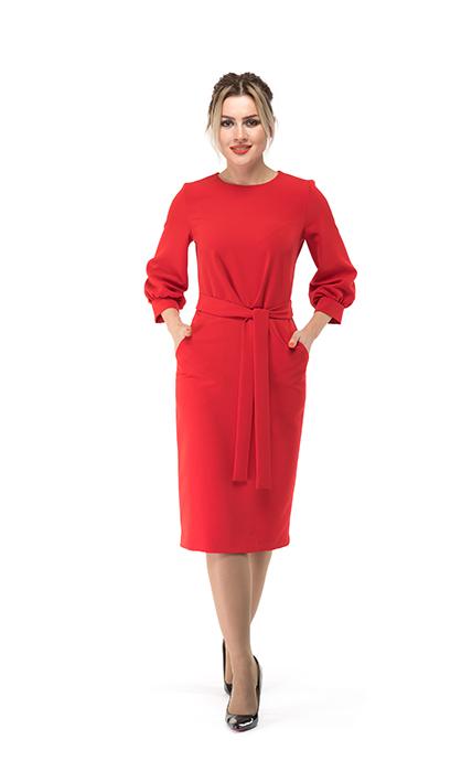 Платье 7144-1 - справа