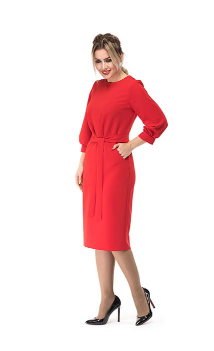Платье 7144-1 - слева