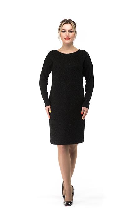 Платье 7145-1 - спереди
