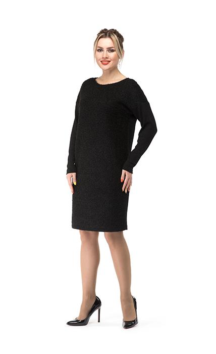 Платье 7145-1 - справа
