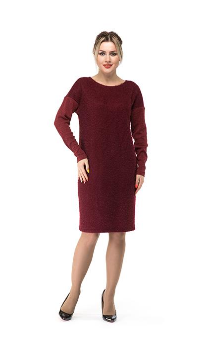 Платье 7145-2 - спереди