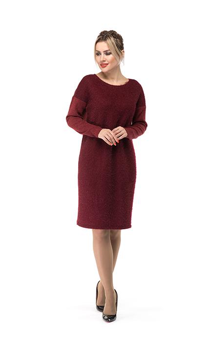 Платье 7145-2 - справа