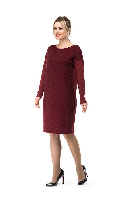 Платье 7145-2 - слева