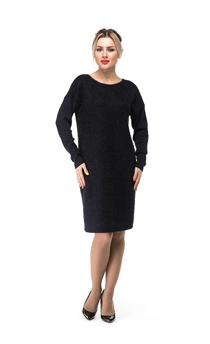Платье 7145-3 - спереди