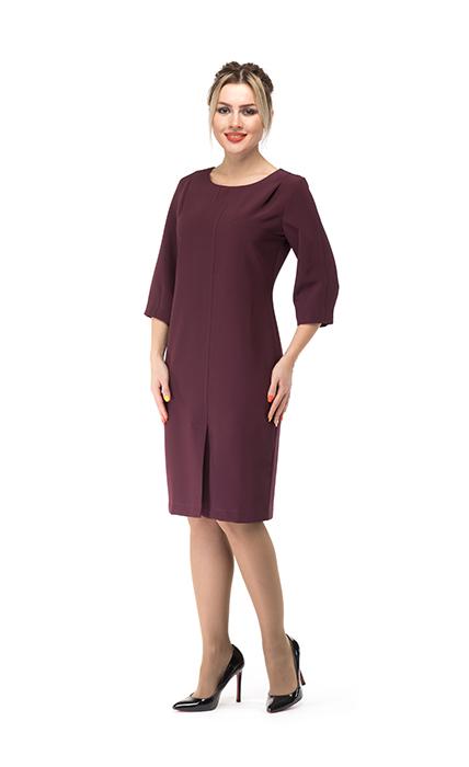 Платье 7147-1 - справа