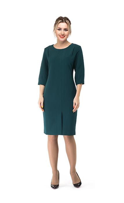 Платье 7147-2 - спереди