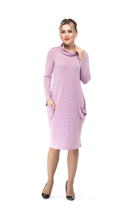 Платье 7149-1 - спереди