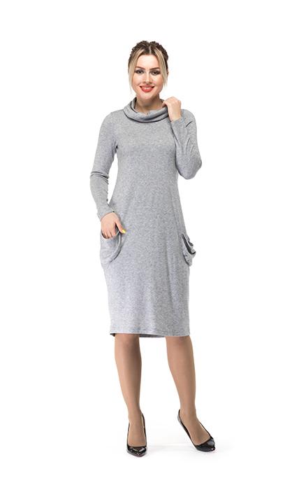 Платье 7149-2 - спереди