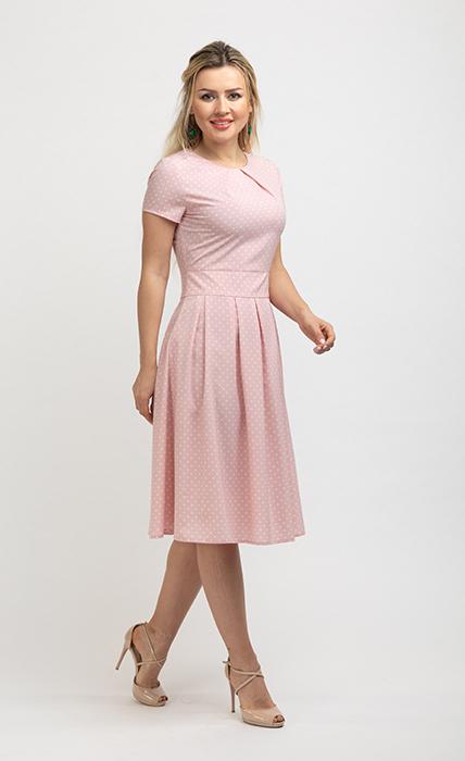 Платье 7152-3 - слева