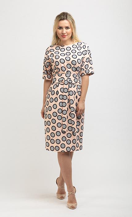 Платье 7155-1 - слева