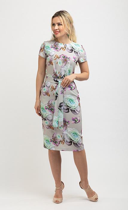 Платье 7174-3 - слева