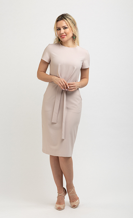 Платье 7181-2 - слева