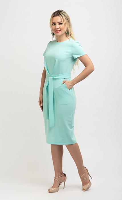 Платье 7181-3 - справа