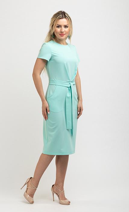 Платье 7181-3 - слева