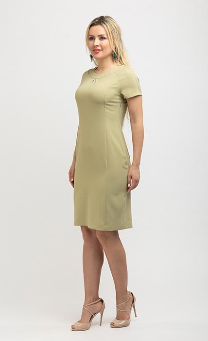 Платье 7183-3 - справа