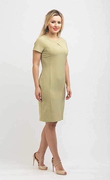 Платье 7183-3 - слева