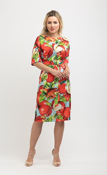 Платье 7184-1 - слева