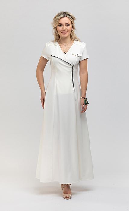 Платье 7190-3 - спереди