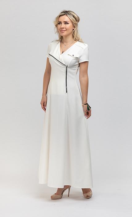 Платье 7190-3 - справа