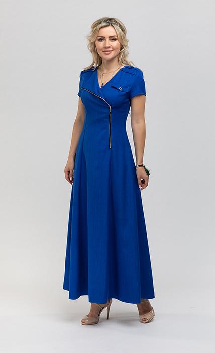 Платье 7191-1 - справа