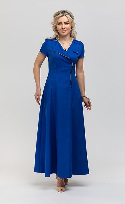 Платье 7191-1 - слева
