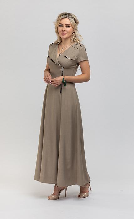 Платье 7191-4 - слева
