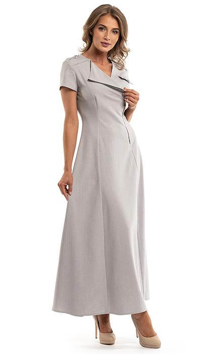 Платье 7195-2 - спереди