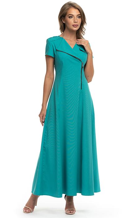 Платье 7197-3 - спереди