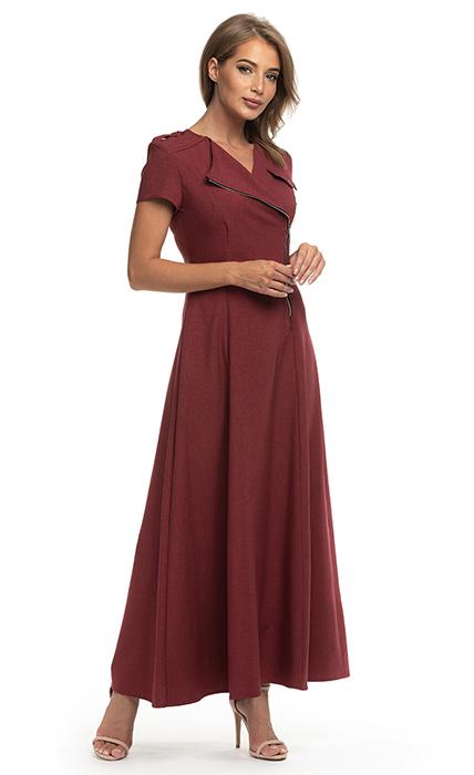 Платье 7198-3 - спереди