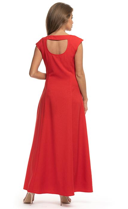 Платье 7199-2 - спереди