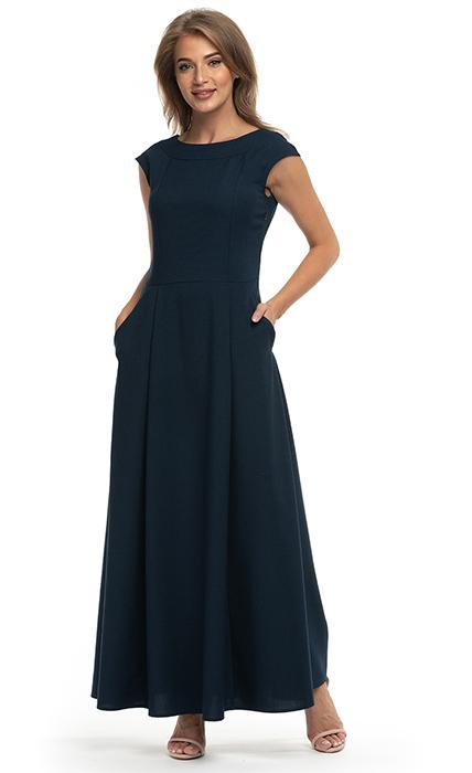Платье 7199-5 - спереди