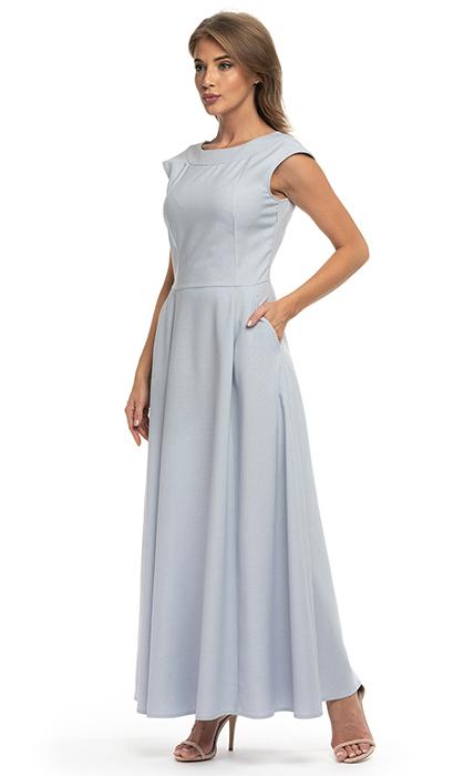 Платье 7199-8 - спереди
