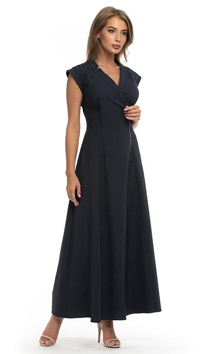 Платье 7200-2 - спереди