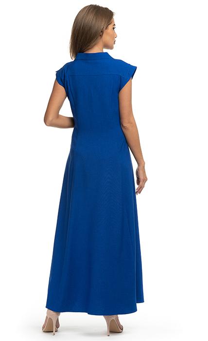 Платье 7200-3 - спереди