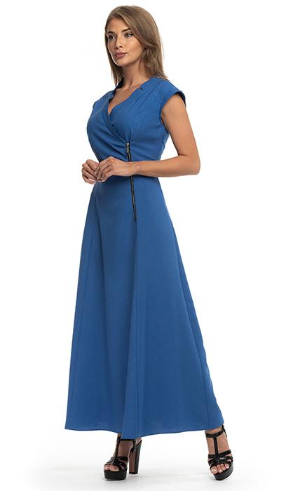 Платье 7200-7 - спереди