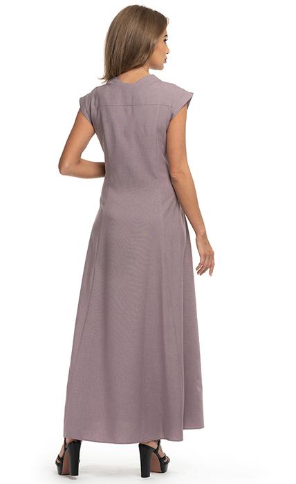 Платье 7200-8 - спереди