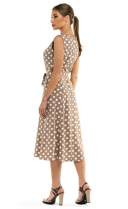 Платье 7202-2 - спереди