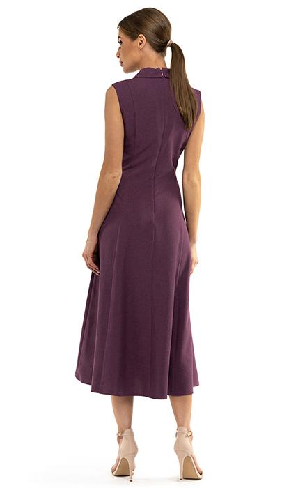 Платье 7204-1 - спереди