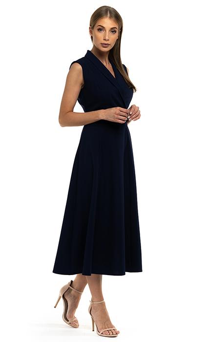 Платье 7204-3 - спереди