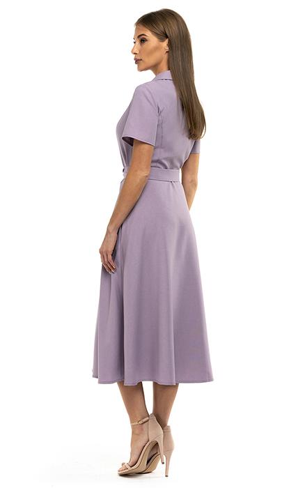 Платье 7208-2 - спереди