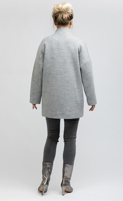 Платье 9047-5 - сзади